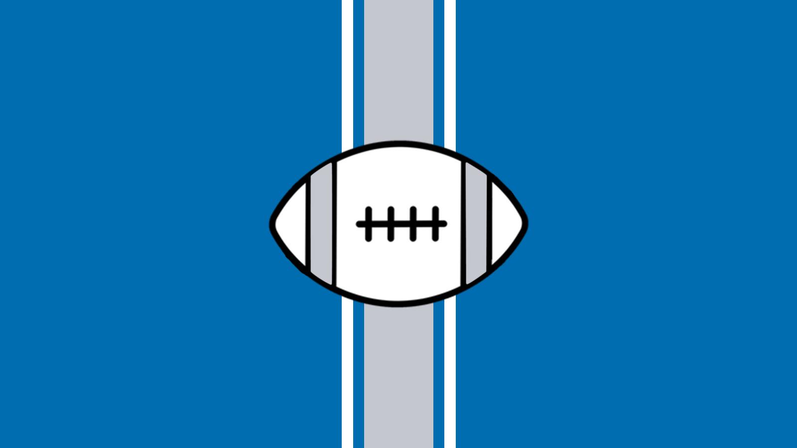 Detroit Lions Playoff Tickets